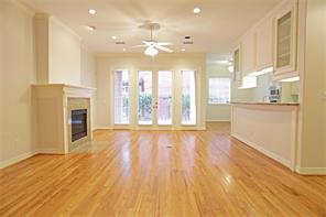 Houston Home at 5007 Rose Street Houston , TX , 77007-5341 For Sale