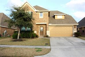 4710 High Creek, Alvin, TX, 77511