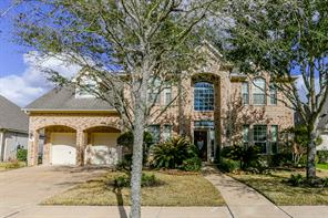 Houston Home at 5715 Solano Pointe Court Sugar Land , TX , 77479-2740 For Sale