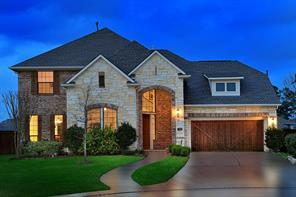 Houston Home at 104 Silverwood Ranch Estate Shenandoah , TX , 77384-4584 For Sale
