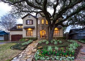 Houston Home at 4011 Levonshire Drive Houston , TX , 77025-3912 For Sale