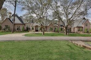 Houston Home at 18 Liberty Bell Bunker Hill Village , TX , 77024-6303 For Sale