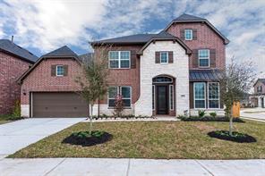 Houston Home at 2902 Oakdale Landing Court Katy                           , TX                           , 77494 For Sale