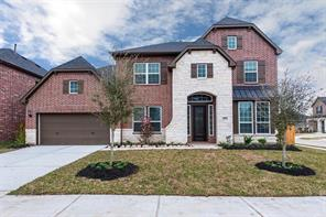 Houston Home at 2902 Oakdale Landing Court Katy , TX , 77494 For Sale