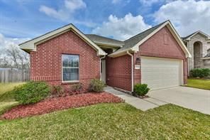 Houston Home at 13702 Drakeford Court Houston , TX , 77047-6222 For Sale