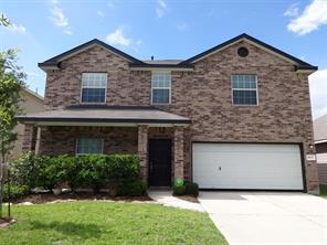 Houston Home at 21715 Britton Hill Way Katy                           , TX                           , 77449-4526 For Sale