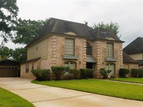 Houston Home at 15810 Crystal Brook Drive Houston                           , TX                           , 77068-1313 For Sale