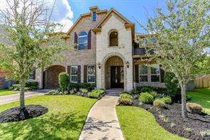 Houston Home at 4219 Scenic Valley Lane Sugar Land , TX , 77479-2195 For Sale