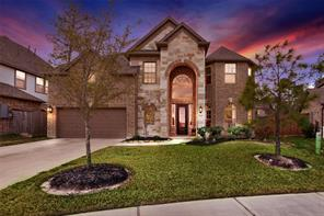Houston Home at 7638 Augusta Creek Court Spring , TX , 77389-1698 For Sale