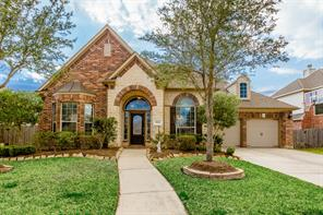 Houston Home at 4146 Regal Stone Lane Sugar Land                           , TX                           , 77479-7118 For Sale