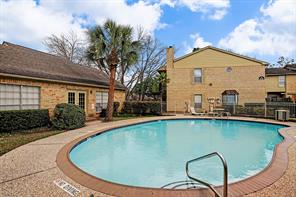 Houston Home at 1515 Sandy Springs Road 1101 Houston , TX , 77042-1367 For Sale