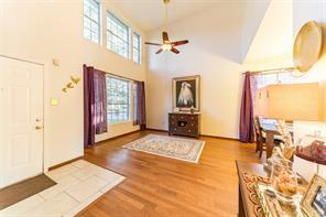 Houston Home at 8023 Oceanside Drive Houston                           , TX                           , 77095-2964 For Sale