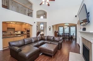 Houston Home at 25210 Hamden Valley Drive Richmond , TX , 77406-7258 For Sale