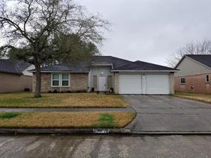 Houston Home at 3811 Barracuda Lane La Porte                           , TX                           , 77571-7301 For Sale
