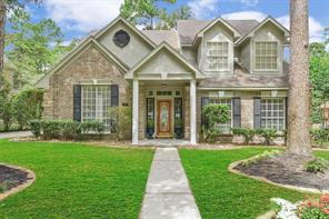 Houston Home at 6 Outervale Place The Woodlands                           , TX                           , 77381-4301 For Sale