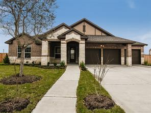 Houston Home at 2208 Lago Canyon Court Pearland , TX , 77089 For Sale