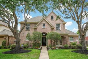 Houston Home at 22410 Piper Terrace Lane Katy , TX , 77450-8220 For Sale