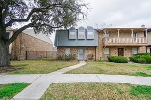 Houston Home at 14702 Perthshire Road A Houston                           , TX                           , 77079-7610 For Sale
