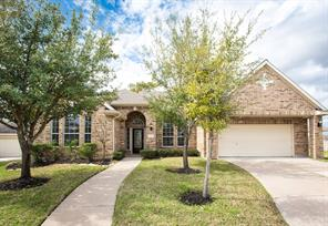 Houston Home at 17723 Feathers Landing Drive Tomball , TX , 77377-8239 For Sale