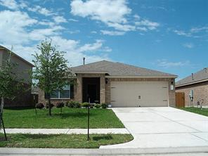 Houston Home at 9426 Turquoise Meadow Lane Rosharon                           , TX                           , 77583-1110 For Sale