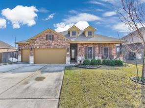 Houston Home at 32807 Oak Creek Drive Magnolia                           , TX                           , 77354-5979 For Sale