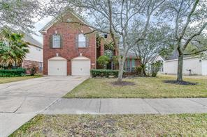 Houston Home at 13707 Country Green Court Houston , TX , 77059-3560 For Sale