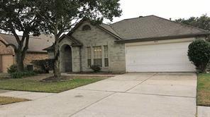 Houston Home at 19711 Glenfinch Lane Spring , TX , 77379-6053 For Sale