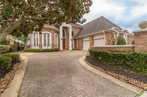 Houston Home at 3611 Plum Glen Court Houston , TX , 77059-3747 For Sale