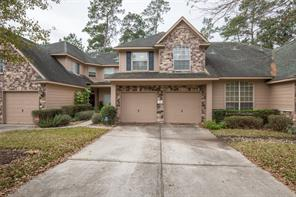 Houston Home at 23 Alderon Woods Place Spring                           , TX                           , 77382-5361 For Sale