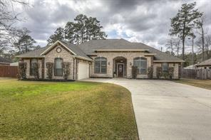 Houston Home at 815 McDaniel Drive Magnolia                           , TX                           , 77354-4869 For Sale