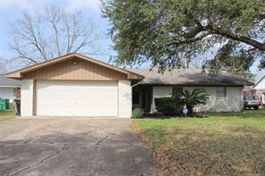 Houston Home at 4814 Warm Springs Road Houston                           , TX                           , 77035-5921 For Sale