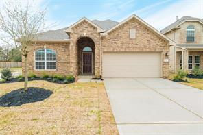 Houston Home at 21365 Somerset Shores Crossing Kingwood                           , TX                           , 77339 For Sale