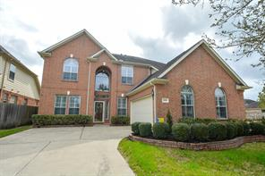 Houston Home at 20919 Springport Court Katy , TX , 77450-5889 For Sale