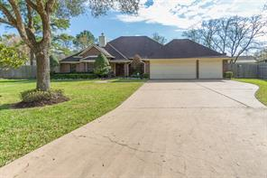 Houston Home at 908 Rigel Street Friendswood , TX , 77546-6417 For Sale
