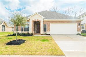 Houston Home at 2310 Tree Lane Kingwood                           , TX                           , 77339-1853 For Sale