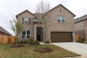 Houston Home at 26711 Stoney Shores Lane Katy                           , TX                           , 77494-7749 For Sale