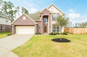Houston Home at 21119 Bastide Lane Kingwood                           , TX                           , 77339-1473 For Sale
