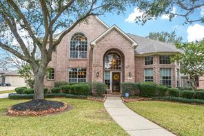 Houston Home at 1310 Rosemeadow Drive Houston                           , TX                           , 77094-2922 For Sale