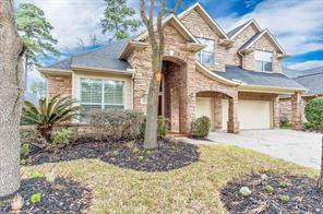 Houston Home at 12607 Blackstone River Drive Humble                           , TX                           , 77346-3541 For Sale