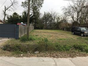 0 charnwood street, houston, TX 77022