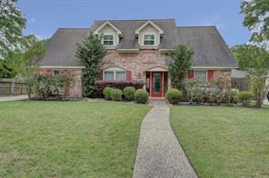 Houston Home at 12630 Rifleman Trail Cypress , TX , 77429-2630 For Sale