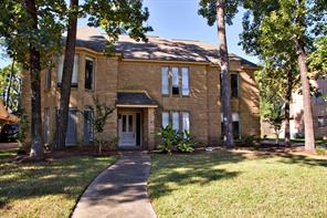 Houston Home at 17031 Windrow Drive Spring                           , TX                           , 77379-6448 For Sale