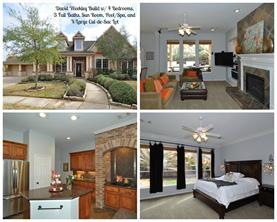 Houston Home at 14614 Laurenwood Court Humble , TX , 77396-3785 For Sale