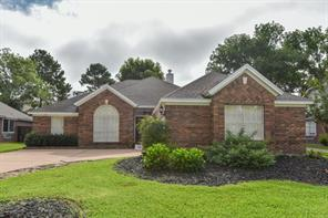 15418 Evergreen Knoll, Cypress, TX, 77433