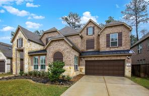 Houston Home at 5011 Hidden Mill Drive Spring , TX , 77389-1649 For Sale