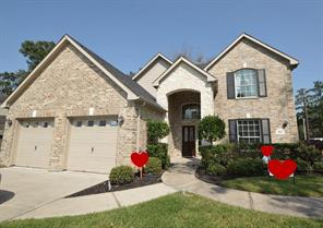 Houston Home at 302 Diamondhead Blvd Crosby , TX , 77532-5569 For Sale