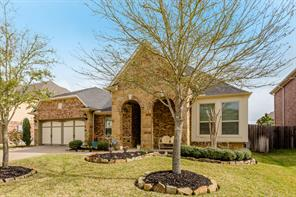 Houston Home at 3507 Cameron Bluff Lane Katy , TX , 77494-1403 For Sale