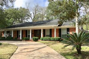 Houston Home at 167 Plantation Drive Houston , TX , 77024-6235 For Sale