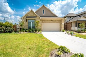 Houston Home at 17803 Olde Oaks Estate Cypress , TX , 77433 For Sale