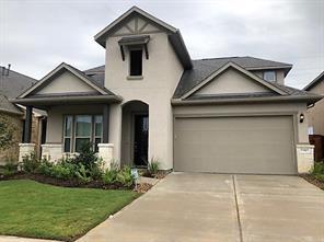Houston Home at 17807 Olde Oaks Estate Cypress , TX , 77433 For Sale